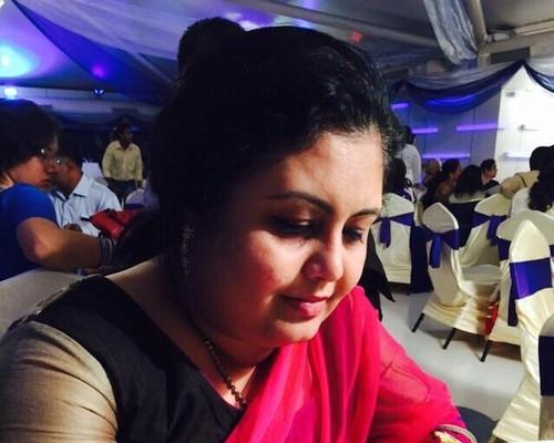 500 Seema Shetty
