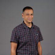 Samar Halarnkar